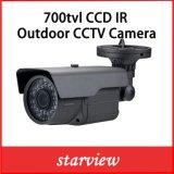 700tvl Sony Gewehrkugel-Sicherheit CCTV-Kamera CCD-im Freien IR (W25)