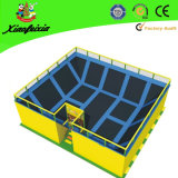 小さいTrampoline Jumping Bed (0922C)