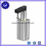 Тип цилиндр SMC воздуха штанги связи заварки цилиндра двойной действующий струбцины качания роторной пневматический