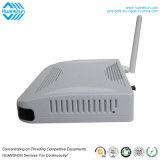 FTTH Epon di piccola dimensione ONU 4xfe con WiFi