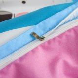 印刷された多綿の寝具セット