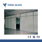 建物またはオフィスのための情報処理機能をもった切替可能なガラスフィルム/スマートなフィルム