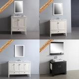 Fed-1101 mobilia americana del bagno di stile di 32 di pollice belle vanità moderne della stanza da bagno