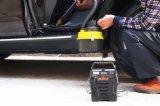 Sistema de Grade de 100W 278 Wh Portable Power Pack Powerstation Solar