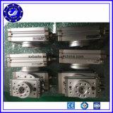 Cilindro giratório pneumático do cilindro da tabela giratória do cilindro da automatização
