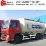 Тележка цемента Dongfeng 6*4 навальная с томом 26cbm-32cbm бака
