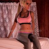 별 스포츠 소녀 실제적인 감각 성 인형으로 섹시한 소녀 158cm 표준 사이즈 성 인형 좋은 숫자 니스에게 보기