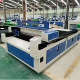 CNC máquina láser de CO2 precio de la máquina de corte por láser