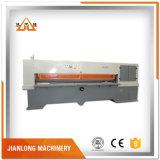 Tondeuse de placage de pression hydraulique de travail du bois de Mqj320A