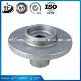 CNC 기계로 가공을%s 가진 금속 또는 단철 또는 강철 위조 부속