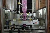 PVC retráctil automático de la máquina de etiquetado