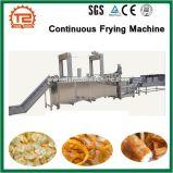 산업 바나나 칩, 감자 칩 지속적인 튀기는 기계