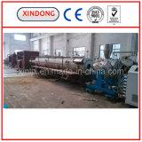 20-160mm PVC Línea de Producción
