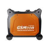 5.5kw無声インバーターデジタルガソリンGasoilneの発電機の電源