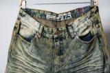 メンズブランクデニムのジーンズ