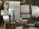 3 Phase Ultra-High Vacuum Pump in Pneumatic Conveying System