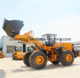 China 6ton Loader Compare aan Cat 966