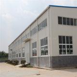 China Pas Cher Portail métallique préfabriquée constructions à ossature de la structure en acier