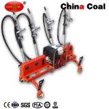 Prezzo pneumatico della rincalzatrice meccanica della guida del compressore delle traversine ferroviarie Nrd-4