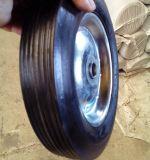 6 polegadas flat livre roda de carro de Bebé Pneumática Semi