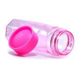оптовая tritan пластичная бутылка воды 700ml с крышкой массажа, BPA освобождает бутылку joyshaker, бутылку воды joyshaker BPA свободно