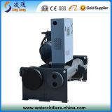 Hanbell semihermético de tornillo enfriador de agua (90 kW-1776kW capacidad de enfriamiento)