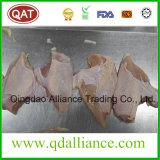 Congelado de Pechuga de pollo con el estándar de Halal