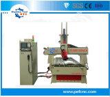 F5-Ms1325AC 4 Mittellinien-ATC CNC-Fräser für Holz