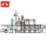 De Machine van de Schil van het Zaad van de Zonnebloem van de fabriek 600-800kg/H