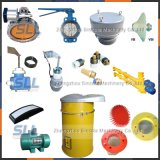 Cimento Silo / Bulk Cement Tanker Manufacturers