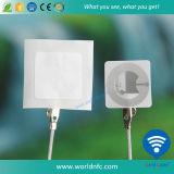 Collant imprimable blanc ultra-léger du papier NFC
