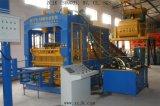 Zcjk Qty9-18 automatischer hydraulischer Block, der Maschinen-Zeile bildet