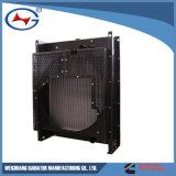 Mtaii-G2a-12 알루미늄 방열기 발전기 방열기 열 교환 방열기