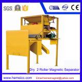 Separador magnético, o rolo magnético o mais elevado de 17000-18000GS GS