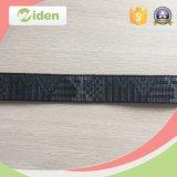 Erstklassige Lieferanten-Kleid-Zubehör für Riemen-Schwarz-elastisches Band