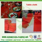 Ткань Pre-Cuted Spunbond высокого качества Nonwoven для Weeding, банкета etc