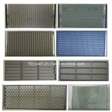 Rete metallica di vibrazione del petrolio/maglia del filtro