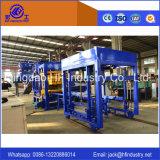 Qt6-15 blocco vuoto concreto automatico, mattone pieno, lastricatore di collegamento che fa macchina
