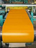 PPGI /bobine d'acier prépeint avec de nombreux rend la couleur d'acier galvanisé en Chine