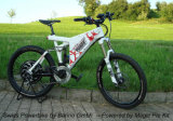homologation sans frottoir de la CE de roue de moteur d'E-Vélo du contrôleur 250W-1000W programmable