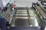 Máquina de pegado de papel del derretimiento caliente automático (YX-650A)