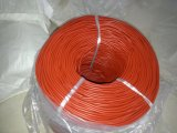 Cordon de silicone, profil de silicone, bande de silicone de haute qualité