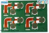 Gedruckte Schaltkarte FPC Steif-Biegen