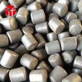 Износ сопротивляя стальное Cylpebs для шахт