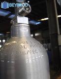 [دوت3ل] معياريّة ملحومة ألومنيوم أسطوانة لأنّ أكسجين [ك2] غاز