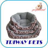 Oxford-Haustier-Produktsnuggle-Hundebett (WY1204060A/C)