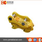Exkavator-hydraulische schnelle Anhängevorrichtung für Hitachi (YL45)