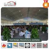 De Tent van het festival voor Banket over Hete Verkoop