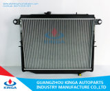 Toyota Landcruiser를 위한 알루미늄 Auto Radiator 98-02 Fzj100에