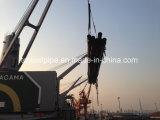 L80 de la API de N80P P110 tubo carcasa de tubo de acero sin costura Bc/LC